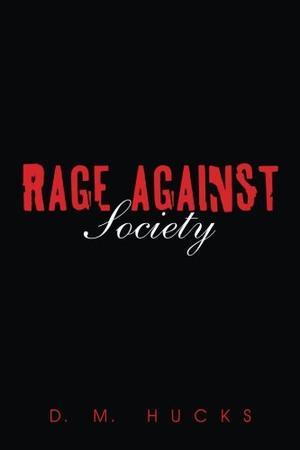 RAGE AGAINST SOCIETY