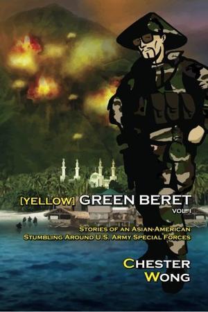 YELLOW GREEN BERET
