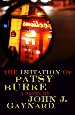 THE IMITATION OF PATSY BURKE