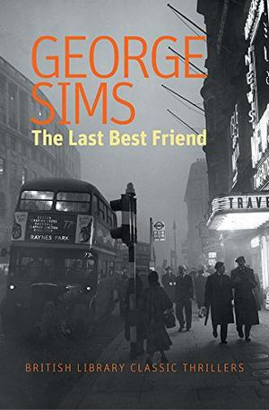 THE LAST BEST FRIEND