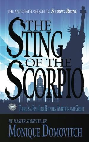 THE STING OF THE SCORPIO