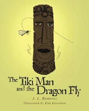 The TikiMan and the DragonFly