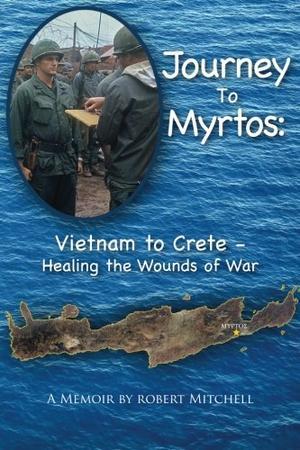 Journey to Myrtos