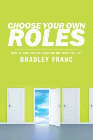 CHOOSE YOUR OWN ROLES
