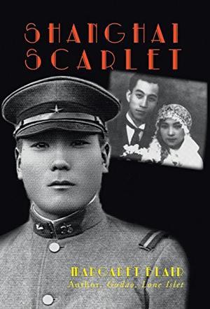 SHANGHAI SCARLET