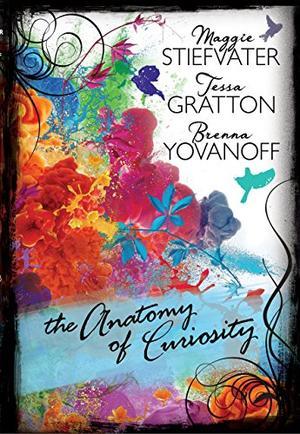 THE ANATOMY OF CURIOSITY