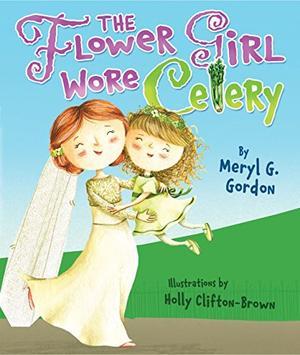 THE FLOWER GIRL WORE CELERY