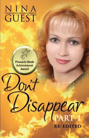 DON'T DISAPPEAR