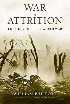 THE WAR OF ATTRITION