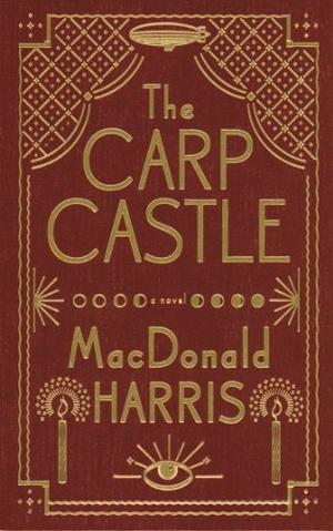 THE CARP CASTLE