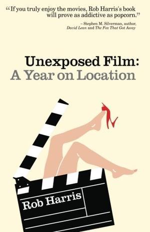 Unexposed Film