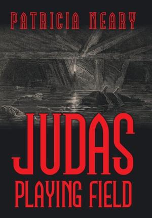 JUDAS PLAYING FIELD