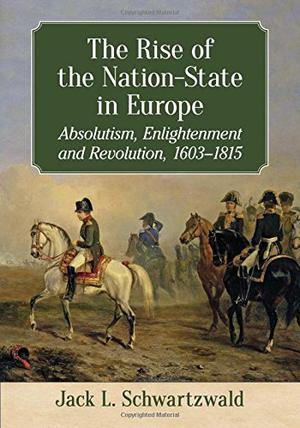 THE RISE OF THE NATION-STATE IN EUROPE