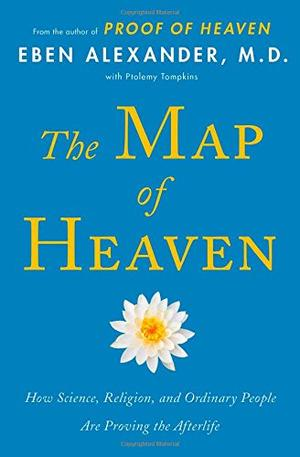 THE MAP OF HEAVEN