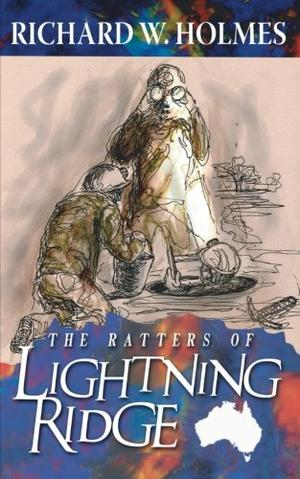 THE RATTERS OF LIGHTNING RIDGE