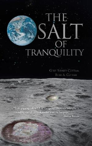 THE SALT OF TRANQUILITY