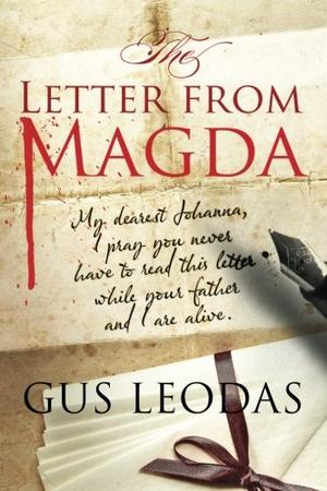 THE LETTER FROM MAGDA
