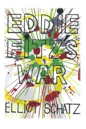 EDDIE FITZ'S WAR