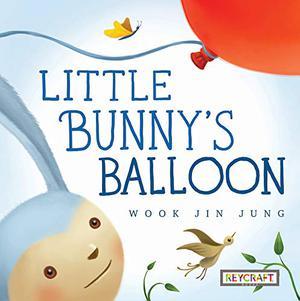 LITTLE BUNNY'S BALLOON