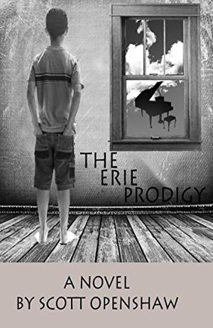 THE EERIE PRODIGY