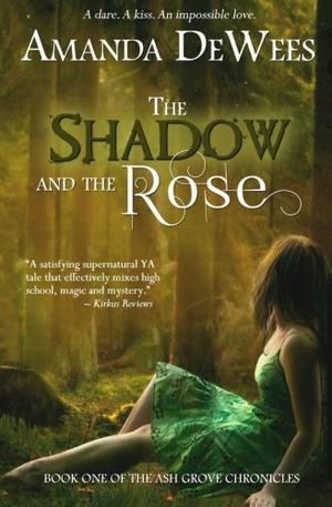 THE SHADOW AND THE ROSE