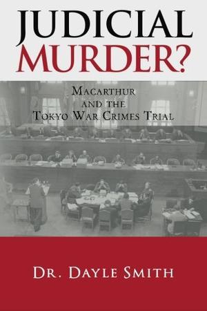 JUDICIAL MURDER?