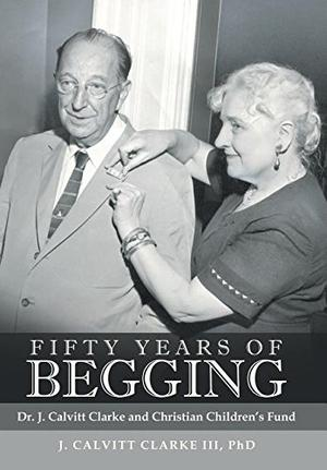 FIFTY YEARS OF BEGGING