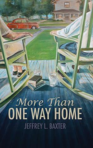 MORE THAN ONE WAY HOME