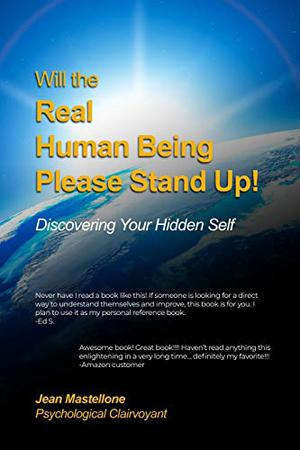 WILL THE REAL HUMAN BEING PLEASE STAND UP!