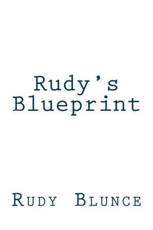 RUDY'S BLUEPRINT