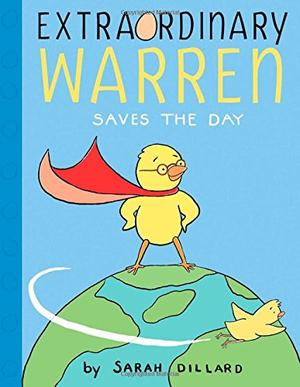 EXTRAORDINARY WARREN SAVES THE DAY