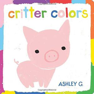CRITTER COLORS