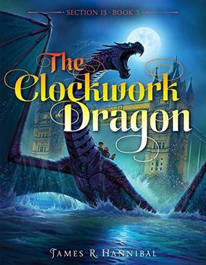 THE CLOCKWORK DRAGON