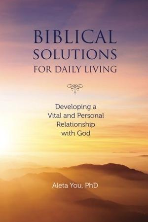 Biblical Solutions for Daily Living
