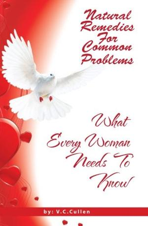 Natural Remedies For Common Problems