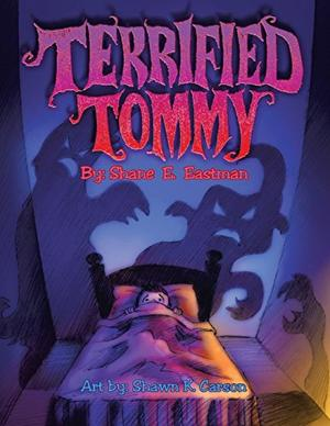 TERRIFIED TOMMY