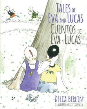 TALES OF EVA AND LUCAS