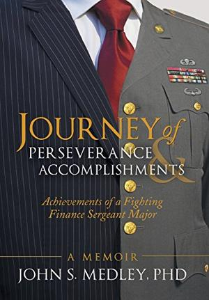 Journey of Perseverance and Accomplishments