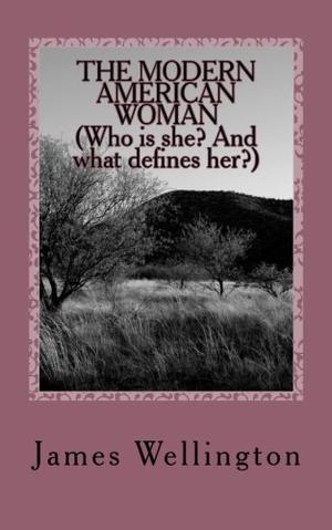 THE MODERN AMERICAN WOMAN