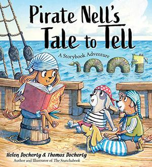 PIRATE NELL'S TALES TO TELL