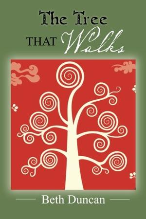 THE TREE THAT WALKS