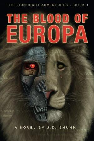 The Blood of Europa