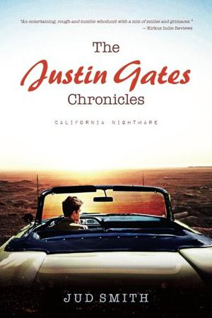 The Justin Gates Chronicles
