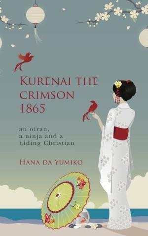 Kurenai the Crimson