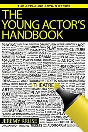 THE YOUNG ACTOR'S HANDBOOK
