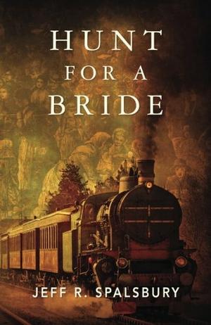 HUNT FOR A BRIDE