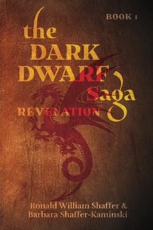 The Dark Dwarf Saga