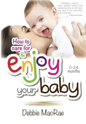ENJOY YOUR BABY
