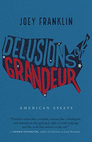 Delusions Of Grandeur Kirkus Reviews