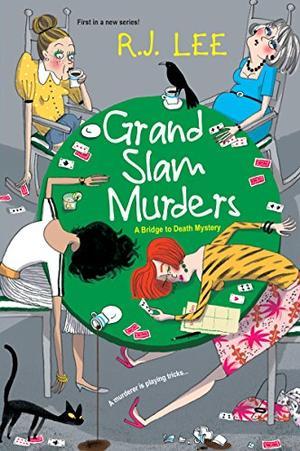 GRAND SLAM MURDERS